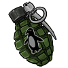 Anti-Penguin Grenade