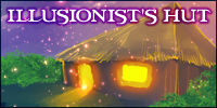 Illusionist's Hut