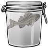Ruffe in a Jar